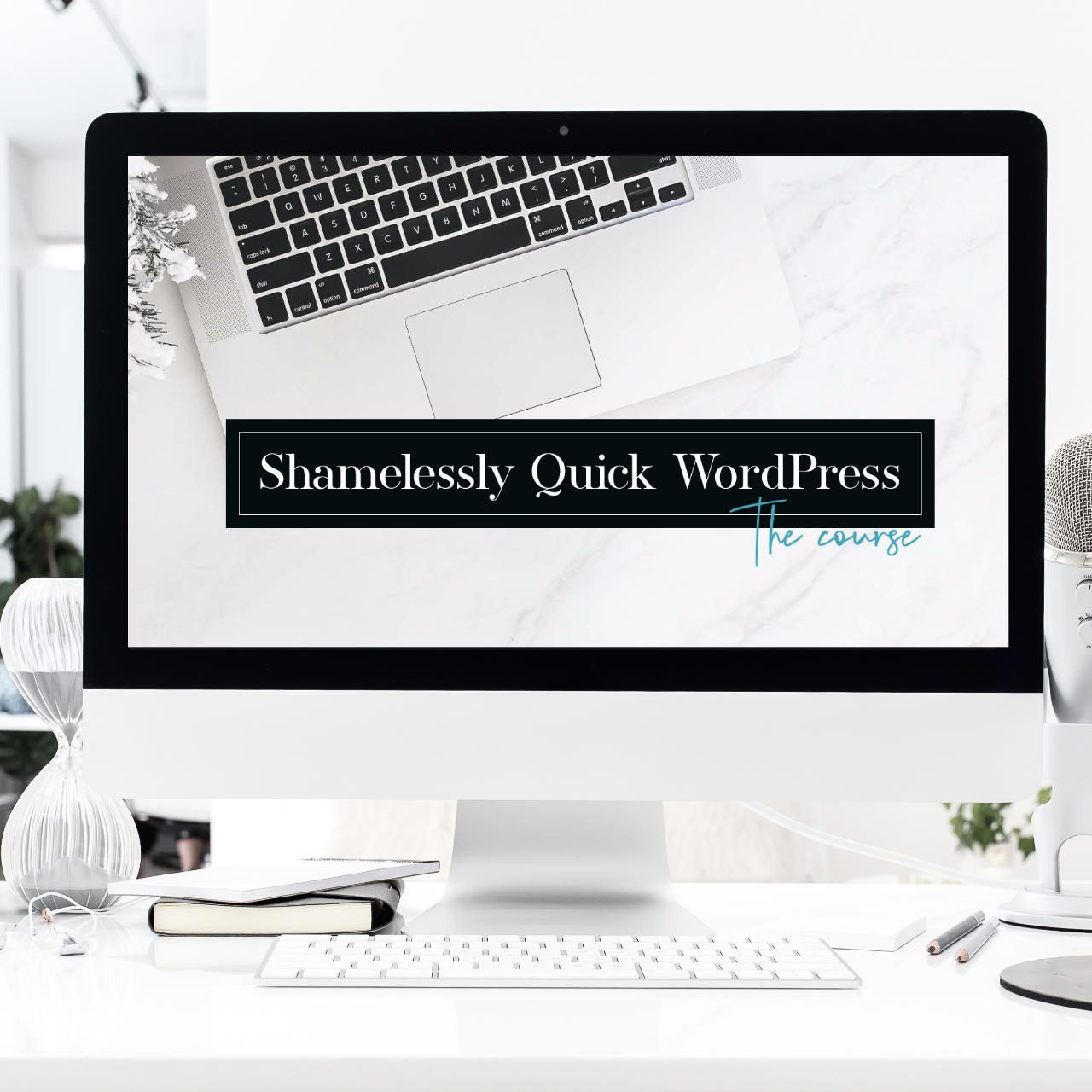 shamelessly-quick-wordpress